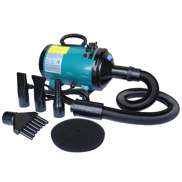 Go Pet Club Step-Less Adjustable Speed Single Pet Grooming Dryer 688 - Carousel image #1