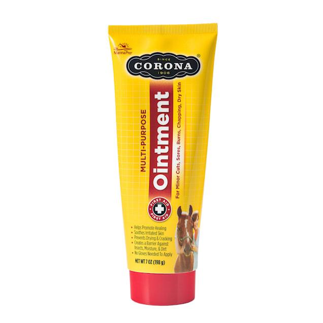 Manna Pro Corona Multi-Purpose Ointment for Horses - Carousel image #1