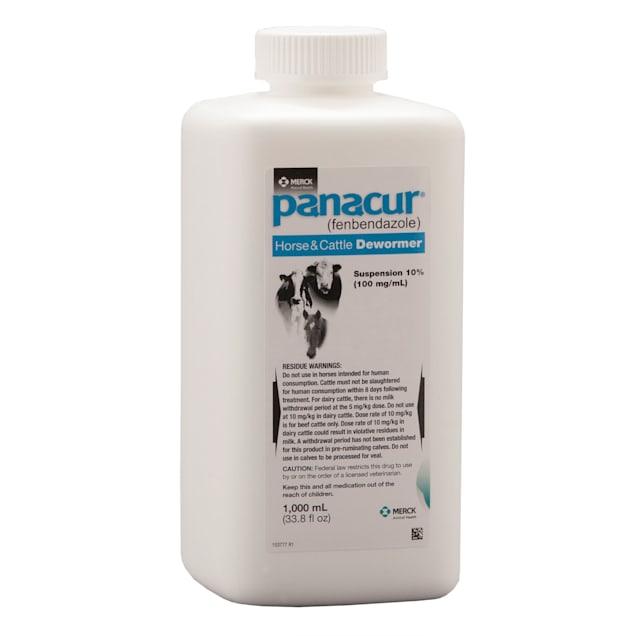 Panacur Suspension, 10%, 1L - Carousel image #1