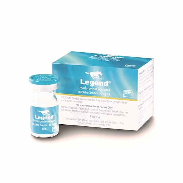 Legend Injectable Solution, 4 mL - Carousel image #1