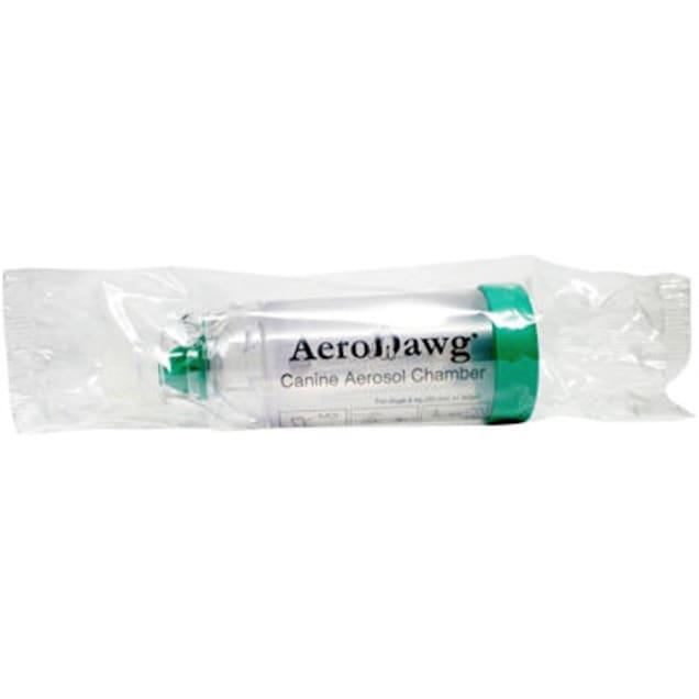 AeroDawg Canine Aerosol Chamber, Large - Carousel image #1