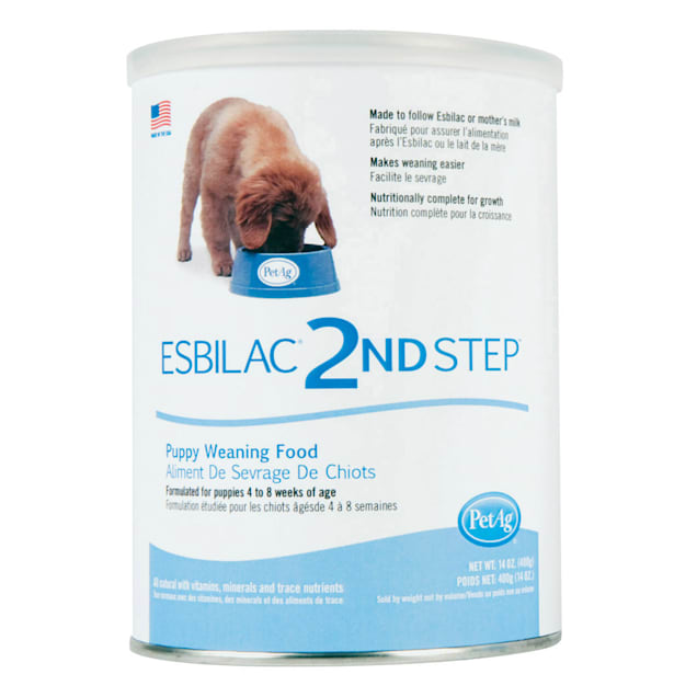 PetAg Esbilac 2nd Step Puppy Weaning Food - Carousel image #1
