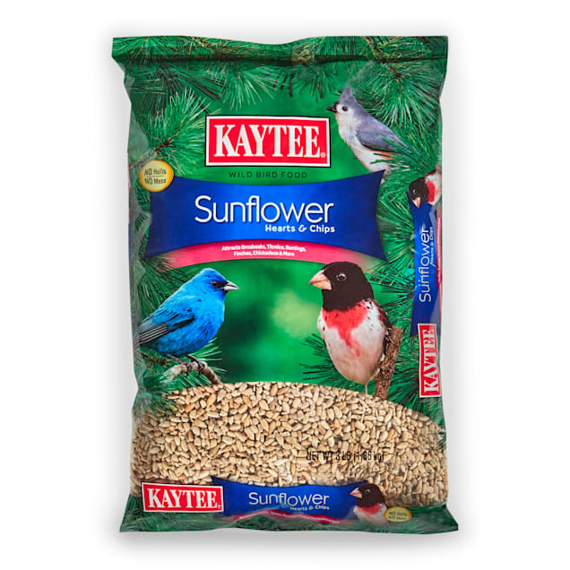 Kaytee Sunflower Hearts & Chips - Carousel image #1