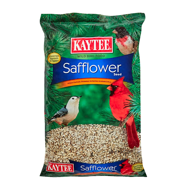 Kaytee Safflower Seed - Carousel image #1