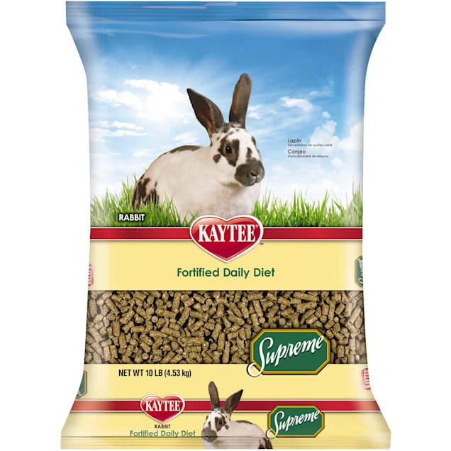 Kaytee Supreme Daily Blend Rabbit Pellets - Carousel image #1