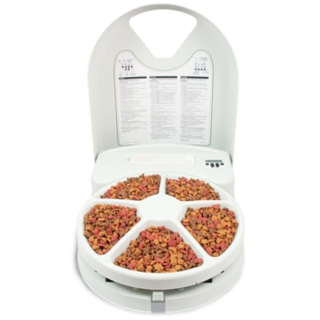 PetSafe 5-Meal Pet Feeder - Carousel image #1
