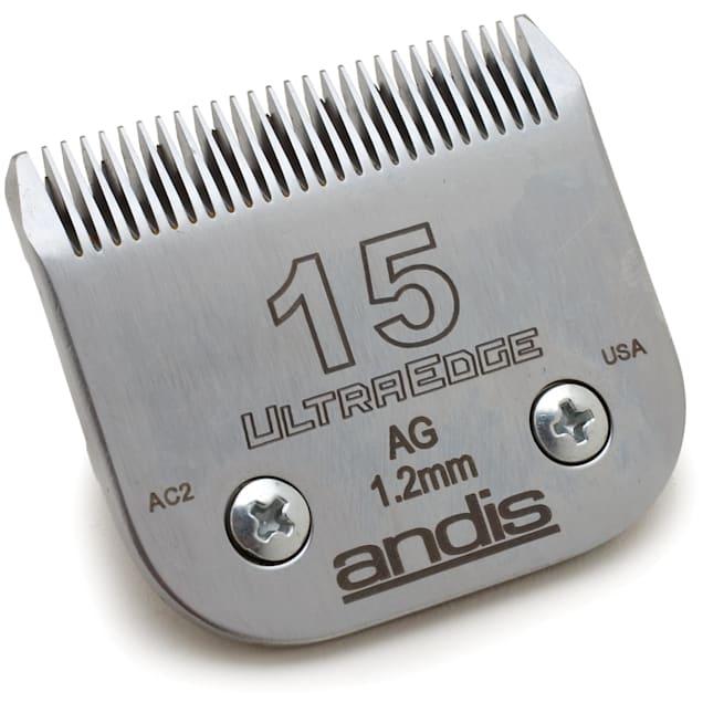 Andis Detachable Plus Model AG Blade Set #15 Medium Close Cut - Carousel image #1