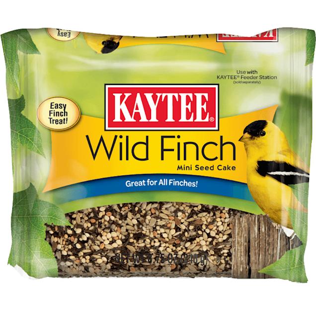 Kaytee Mini Cakes for Wild Finches - Carousel image #1