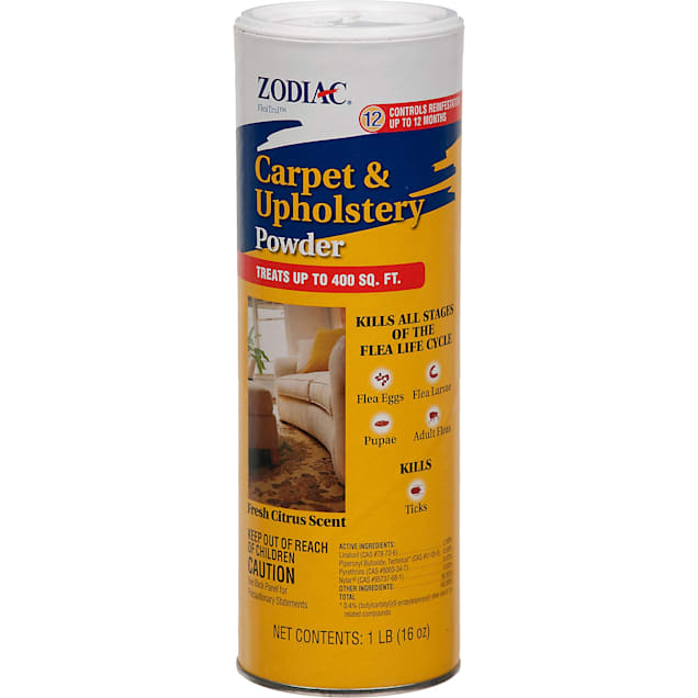 Zodiac Carpet Powder - Carousel image #1