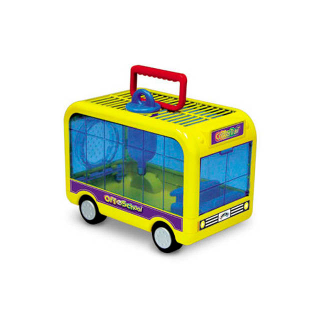 Kaytee Off To School - Carousel image #1