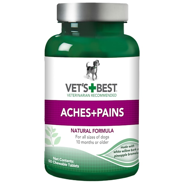 Vet's Best Aches & Pains for Dogs - Carousel image #1