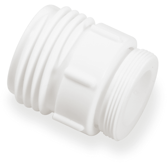Python No Spill 'N Fill Faucet Adaptor Replacement Part - Carousel image #1