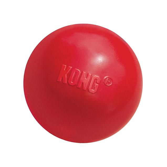 KONG Ball Dog Toy, Small - Carousel image #1