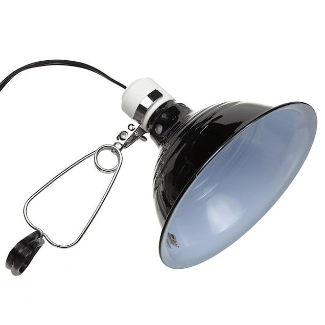 """Fluker's Clamp Lamp - 150W; 8.5"""" - Carousel image #1"""