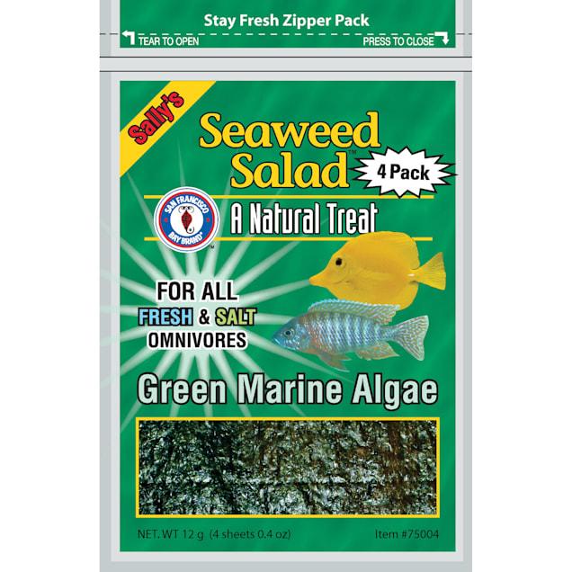 San Francisco Bay Brand Seaweed Salad Green, 4 Ct - Carousel image #1