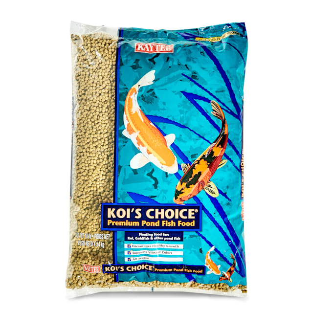 Kaytee Koi's Choice Premium Fish Food - Carousel image #1