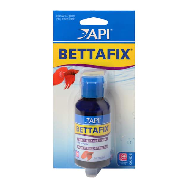 API Splendid Betta BettaFix Remedy - Carousel image #1