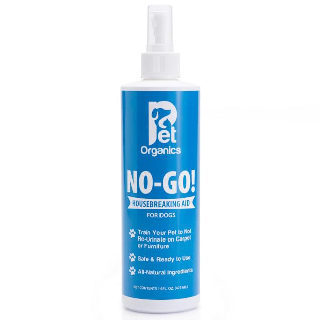 Pet Organics No-Go! Housebreaking Aid - Carousel image #1
