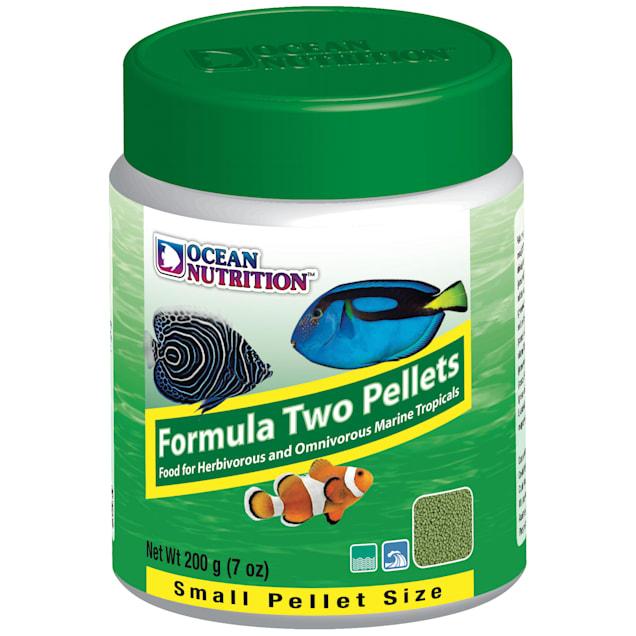 Ocean Nutrition Formula Two Marine Pellet - 7oz - Carousel image #1