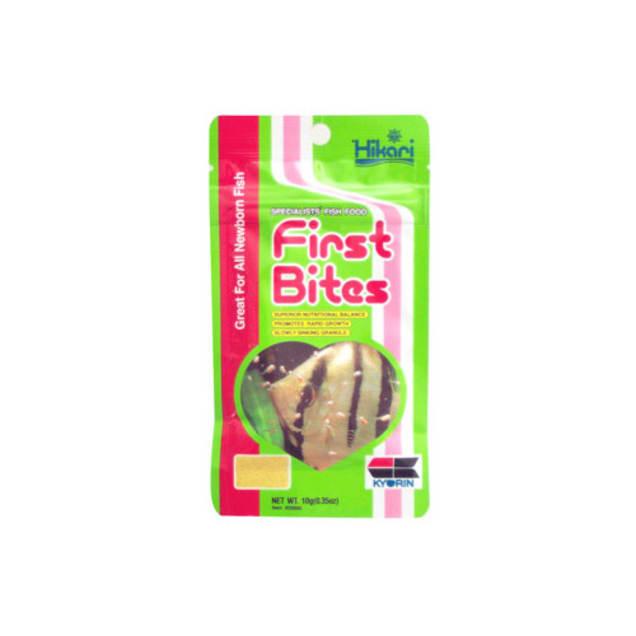 Hikari First Bites - Carousel image #1