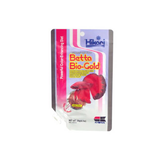 Hikari Betta Bio-Gold - Carousel image #1