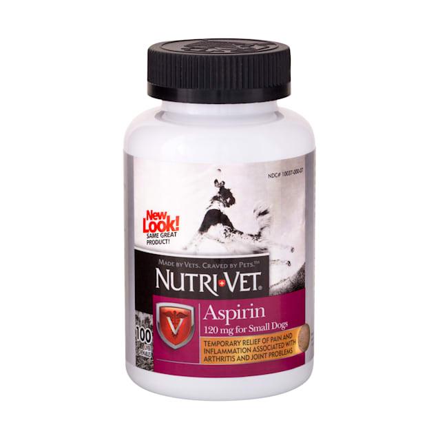 Nutri-Vet Nutritionals K-9 Aspirin - Carousel image #1