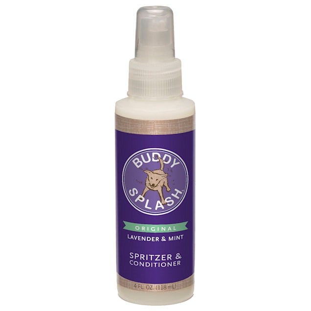 Cloud Star Buddy Splash Lavender & Mint Dog Spritzer - Carousel image #1