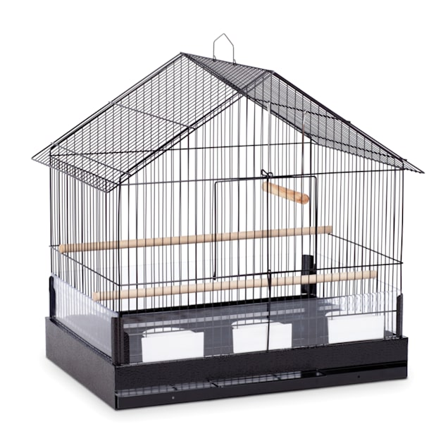 Prevue Pet Products Cockatiel-Small Parrot Cage - Carousel image #1