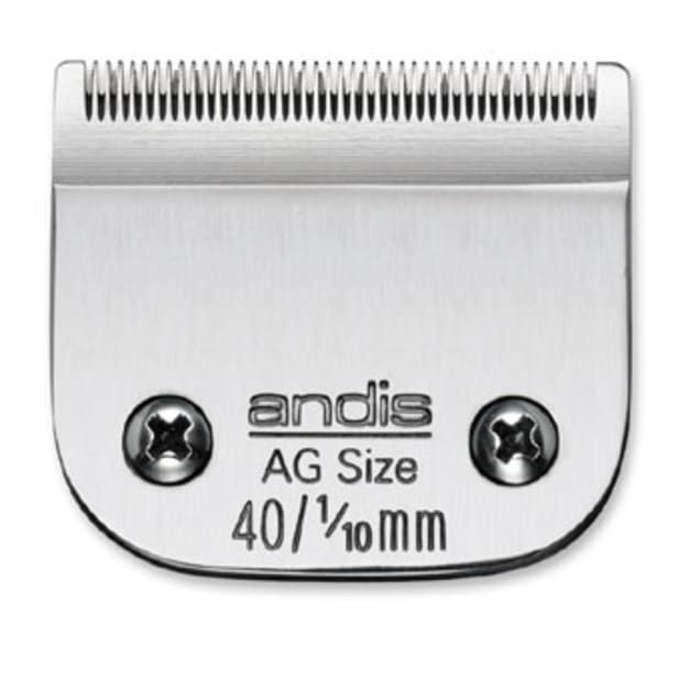 Andis UltraEdge Clipper Blade#40 Surgical - Carousel image #1