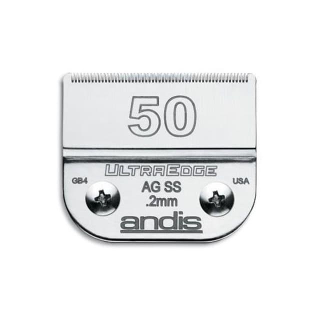 Andis UltraEdge Clipper Blade #50 - Carousel image #1