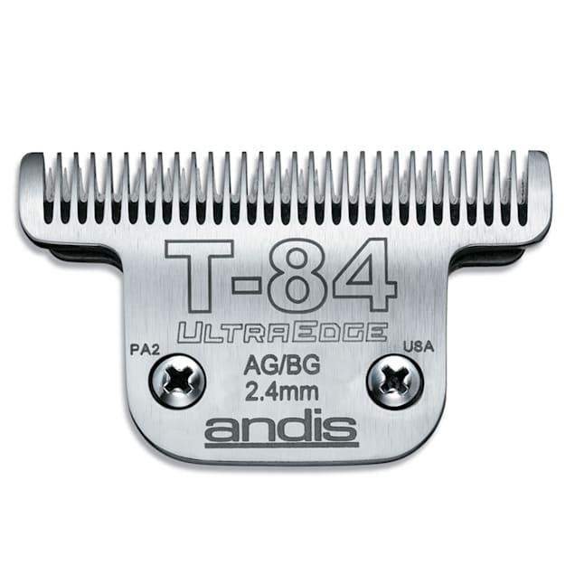 Andis UltraEdge Clipper Blade T84 Extra Wide - Carousel image #1