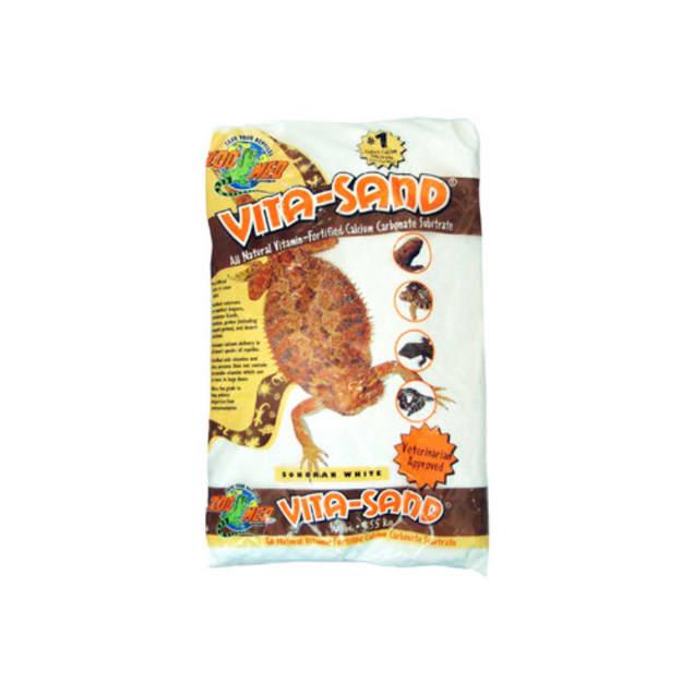 Zoo Med Vita-Sand in Sonoran White - Carousel image #1