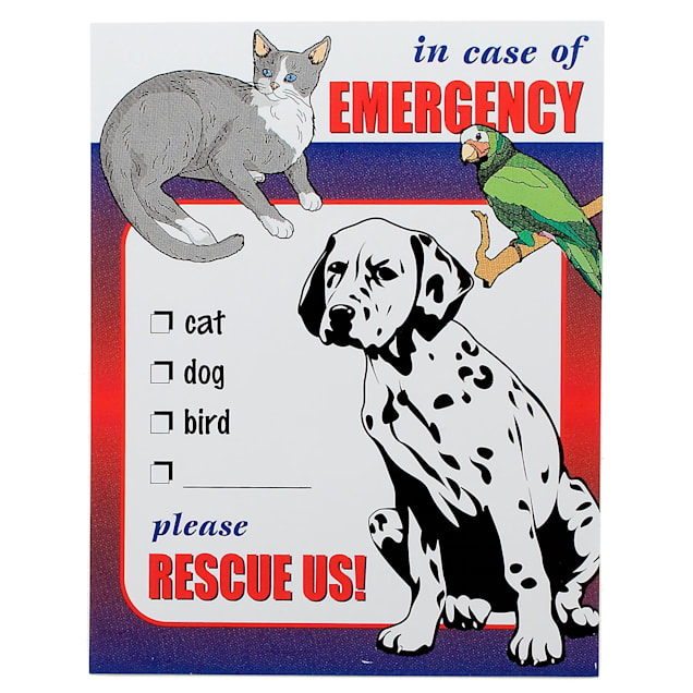 Hillman Emergency Rescue Decals 2 Decals - Carousel image #1
