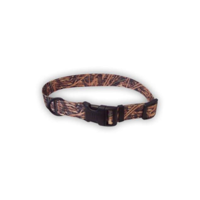 Remington Adjustable Mossy Oak Nylon Collar - Carousel image #1