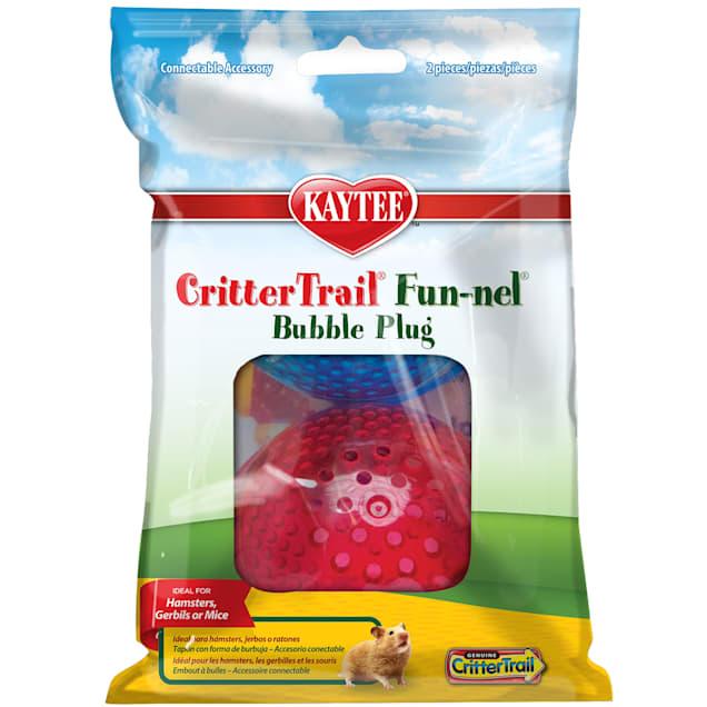 Critter Trail Mini 2Pk Bubble Caps - Carousel image #1