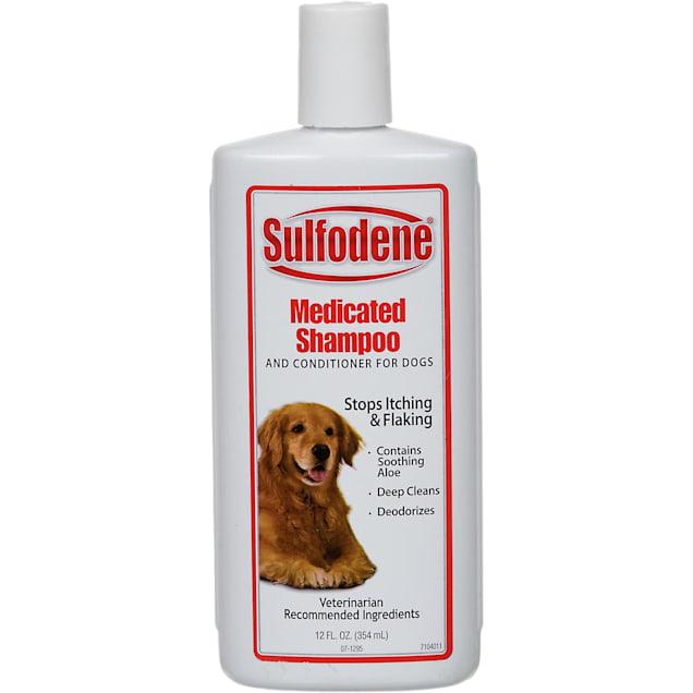 Sulfodene Medicated Dog Shampoo & Conditioner - Carousel image #1