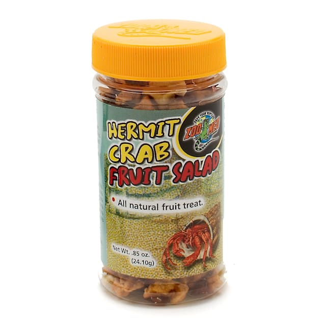 Zoo Med Hermit Crab Fruit-Salad All Natural Fruit Treat - Carousel image #1