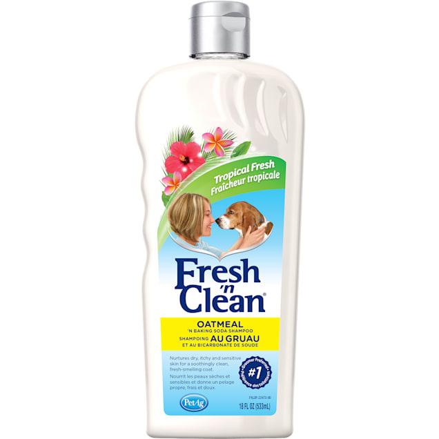 Lambert Kay Fresh 'n Clean Oatmeal 'N Baking Soda Shampoo - Carousel image #1