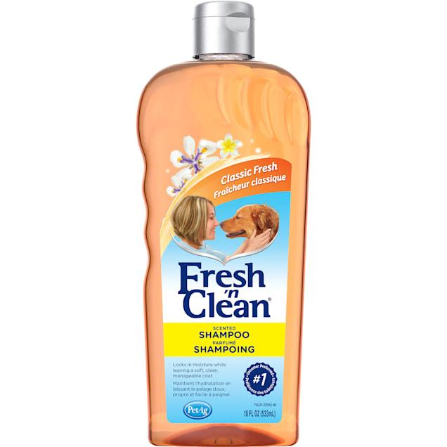 Lambert Kay Fresh 'n Clean Scented Shampoo - Carousel image #1