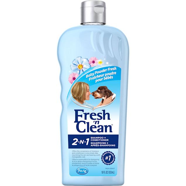 Lambert Kay Fresh 'n Clean Baby Powder Shampoo - Carousel image #1