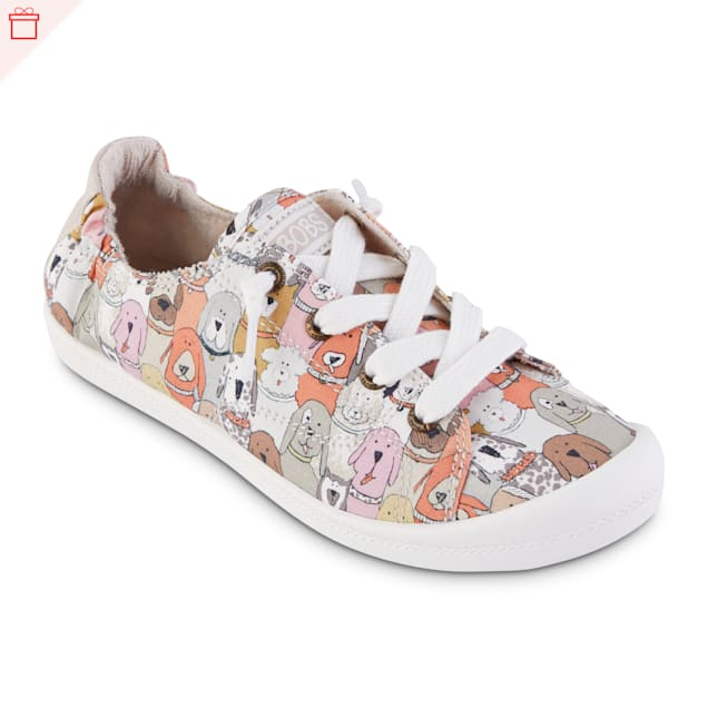 BOBS from Skechers Beach Bingo Dog House Party Shoe, 6 - Carousel image #1
