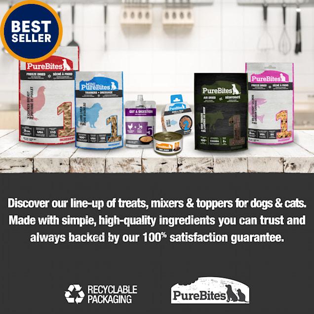 PureBites Chicken Dog Treats, 11.6 oz. - Carousel image #1