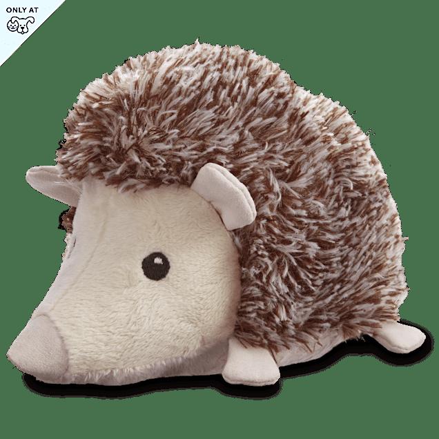 Leaps & Bounds Medium Wildlife Hedgehog Toy - Carousel image #1