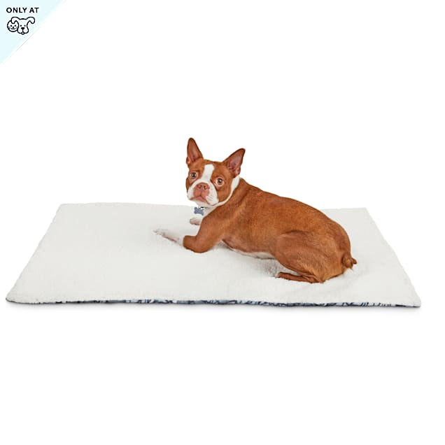 """BOBS from Skechers Woof Party Dog Throw, 27"""" L X 36"""" W - Carousel image #1"""