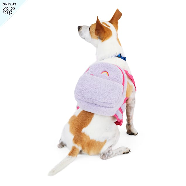 YOULY The Wanderer Dog Backpack, X-Small/Small - Carousel image #1