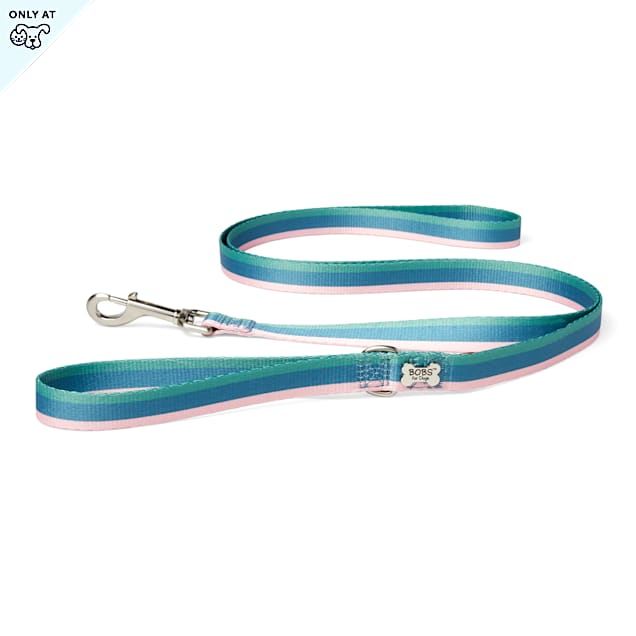 BOBS from Skechers Loverboy Colorblocked Dog Leash, 6 ft. - Carousel image #1