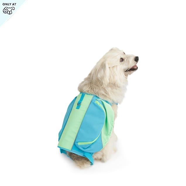 YOULY The Adventurer Dog Backpack Harness, Medium - Carousel image #1