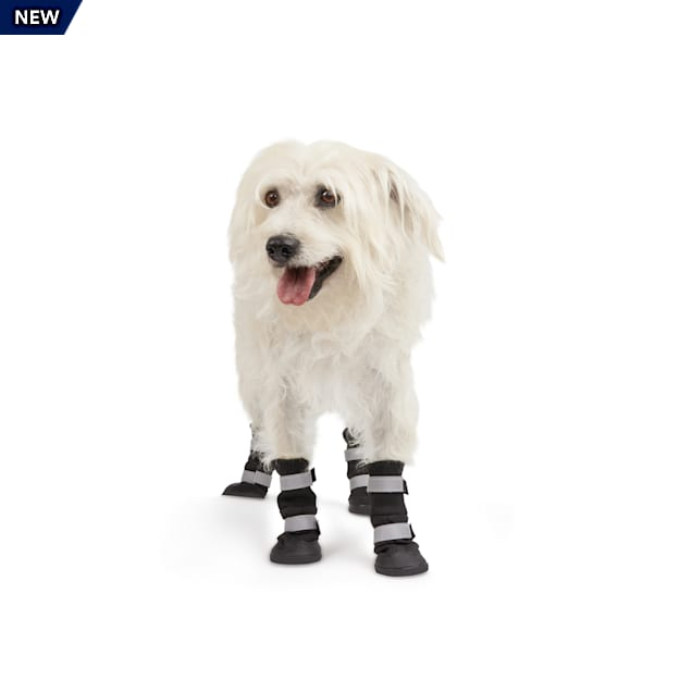 YOULY The Adventurer Water-Resistant All-Weather Dog Boots, Small - Carousel image #1