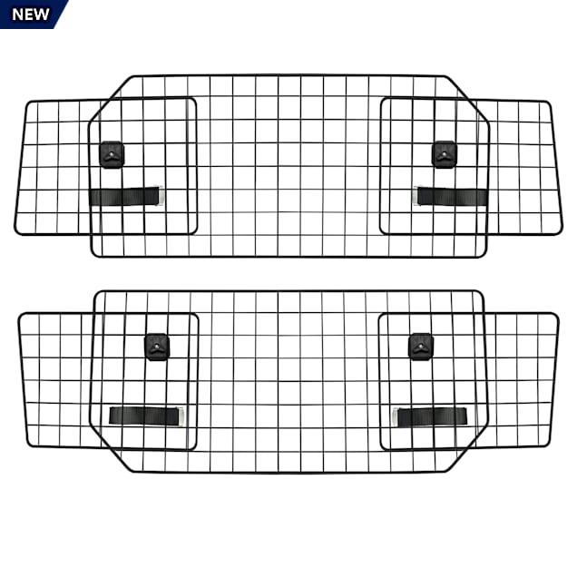 "Arf Pets Pawple Dog Car Barrier, 35.5"" W X 16.5"" H - Carousel image #1"