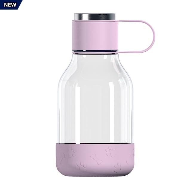 ASOBU Buddy Pink Bottle + Dog Bowl - Carousel image #1